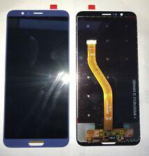 TOUCH SCREEN VETRO + LCD DISPLAY PER HUAWEI HONOR VIEW 10 BKL-AL20 BKL-L09 BLU