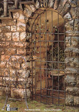 Gates Book Catalog (Cancelli) from Italy/Wrought Iron