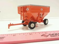 1/64 CUSTOM FARM TOY ERTL KORY GRAVITY GRAIN WAGON BOX 700 BU FREE SHIPPING
