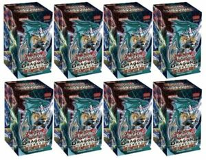 Dragons of Legend Complete Series Boxes