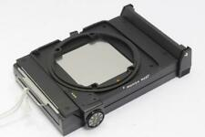 [Mint] Mamiya RZ polaroid Film Back Holder from Japan #1296