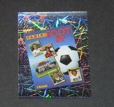 N°14 COUVERTURE 1989 FRANCE PANINI FOOTBALL FOOT 2006 2005-2006