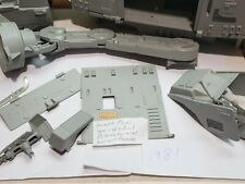1981 AT-AT Parts CHOOSE Cannon Canopy Battery Cover Light Side Door Star Wars