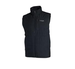 Sitka Grange Vest Black