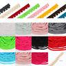 2-10 yards 10mm Width Pom Pom Trim Ball Fringe Ribbon DIY Sewing Accessory