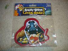 "NEW Angry Birds Star Wars Darth Vader Jumbo eraser 4"""