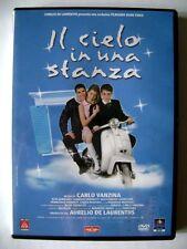 Dvd Il Cielo in una stanza di Carlo Vanzina1999 Usato