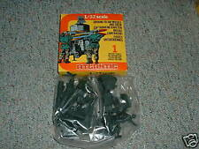 Atlantic 1/32 Box#2156 Ground to Air Missile Unit