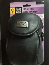 Case Logic Digital Photo Bag With Shoulder Strap DC53 BRAND NEW!!
