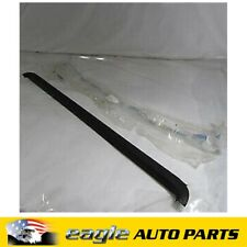 HUMMER H3 R/H FRONT DOOR OUTER WINDOW WEATHERSTRIP # 20875223