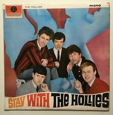 LP  THE HOLLIES   STAY WITH THE HOLLIES   1964