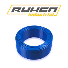 10mm Hose Flexible - Nylon - Blue / Ryken - Pneumatic Air Line Tube / Per Meter