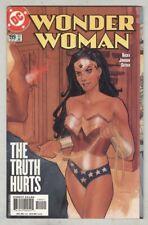 Wonder Woman #199 February 2004 VG/FN