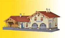 kibri 39388 Gauge H0 Railway station Grasbrunn #new original packaging#
