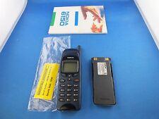 Original Mercedes Autotelefon A2038201435 Nokia 6150 Schwarz Blau W203 C Klasse