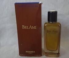 HERMES Bel Ami pour homme eau de toilette 100ml spray,