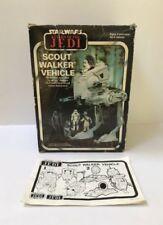 AT - AT Walker Star Wars Star Wars VI: Return of the Jedi Action Figures