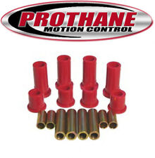 Prothane 4-210 94-01 Dodge Ram 1500 2500 3500 2WD Front Control Arm Bushing Set
