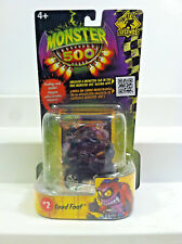 Fast Lane Toys R Us Exclusive Monster 500  LEAD FOOT #2. Black Chase Version.