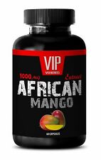 Diet & Weight Management - AFRICAN MANGO Extract - Entire Immune System - 1 Bot