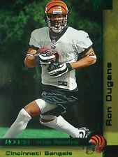 245 Ron Dugans Cincinnati Bengals Skybox 2000 Rookie