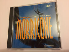 DANCING WITH MORRICONE (Ennio Morricone) OOP 1995 CAM Soundtrack Score OST CD NM
