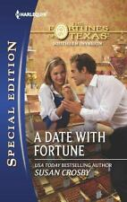 A Date with Fortune (Harlequin Special Edition)