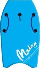 "Maddog Peak Bodyboard With Handles 37"" Body Board Surfing For Kids"
