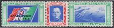 Italia Italy A 49 1933 Sobrecarga Apparecchio - I Ques MH