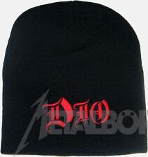 Dio Logo ( brodé ) Bonnet 104518 #