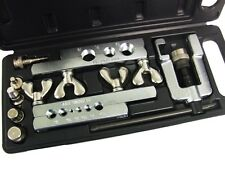 Refrigeration Copper Tube Flaring, Swaging & Cutting Tool Kit Set CH-275L