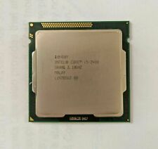 i5-2400 SR00Q Quad CPU 3.1GHz LGA 1155 CPU Sandy Bridge  *** Fast Shipping  ***