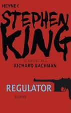 Regulator von Stephen King (2011, Taschenbuch)