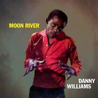 DANNY WILLIAMS - MOON RIVER  CD NEU