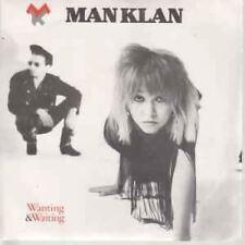 Wanting & Waiting 7 : Man Klan