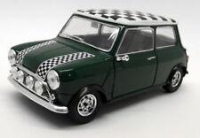 Voitures, camions et fourgons miniatures Solido Mini Mini Cooper
