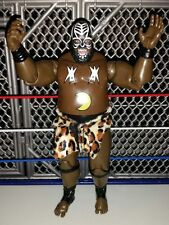 WWE Jakks Classic wrestling action figure Kamala! The Ugandan Giant!
