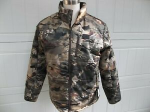 NWT UNDER ARMOUR MEN'S UA TIMBER SCENT CONTROL JACKET.LARGE.BRAND NEW FOR 2021.