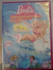 Dvd - BARBIE e l'avventura nell'oceano (Vendita)