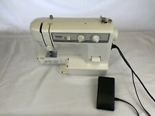 Brother Sewing Machine VX-1120 15-Stitch with Foot Pedal