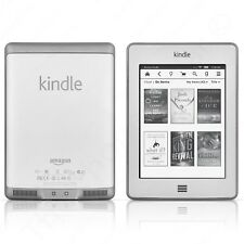 "Amazon D01200 Kindle 6"" Touch 3G + WiFi Graphite Tablet E-Reader"