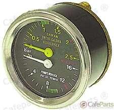 Boiler-pump Pressure Gauge Ø 60 Mm
