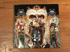Michael Jackson LP - Dangerous - Epic Records E2 45400 1991