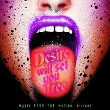 V/A Desire Will Set You Free - Music From The Motion Picture NEW CASSETTE Monike