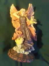 K's Collection Angelic Harmony Figurine