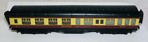 Exley Restaurant Car LMS OO Gauge