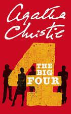 The Big Four (Poirot), Christie, Agatha, Used; Good Book