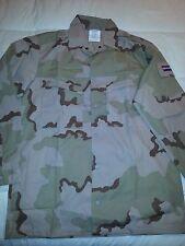 Tenue de combat camouflage désert de l'armée HOLLANDAISE - NEUVE