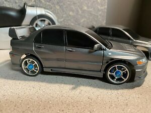 XMODS MITSUBISHI LANCER EVO - LOADED WITH GPM UPGRADES AND EXTRA BODY!