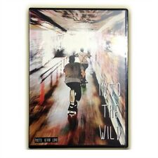 Into The Wild Skateboard Dvd